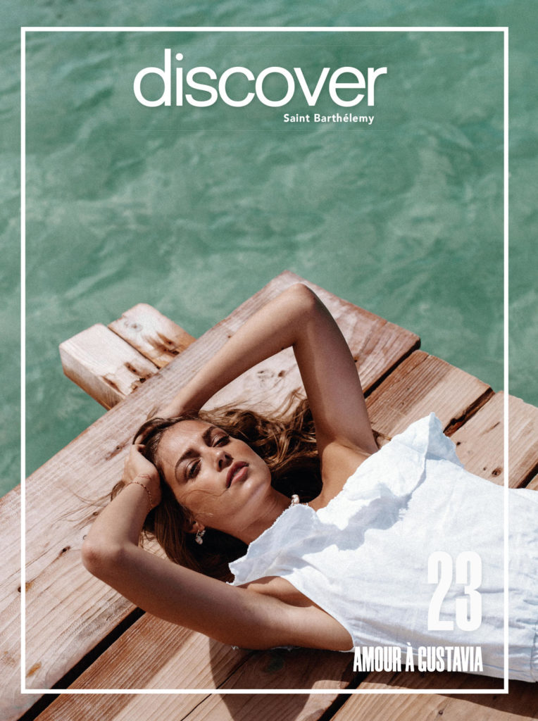 Magazine Discover Saint Barthélemy n°23